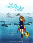 What dreams may come by Cesar-Hernandez