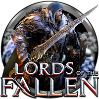 Lords Of The Fallen by POOTERMAN
