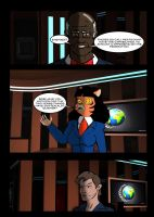 STAR TREK CONSTELLATION page 61 by PUFFINSTUDIOS