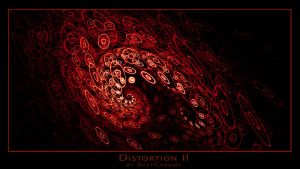 DISTORTION II by DeepChrome
