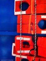 Life Jackets by blacklacefigure