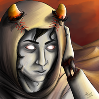 The Signless, Sufferer by LifeInClover