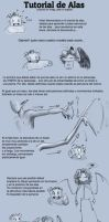 Wings tutorial in spanish by driany