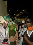 Bleach group 2 by Lozeng3r