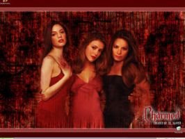 Charmed, I am So Red by darkchildremix
