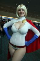 POWERGIRL by designPEN15