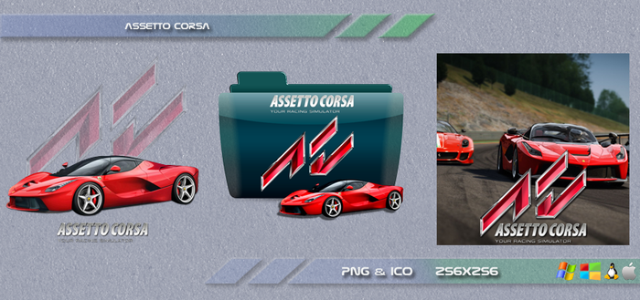 Assetto Corsa by Dohc-WP