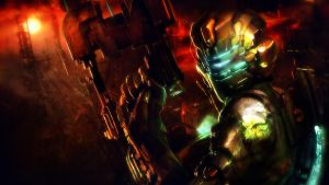 Dead Space 2 by VinhFX
