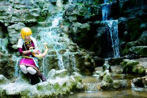 Ballad of the Goddess by Sayuri-Chan-Cosplay