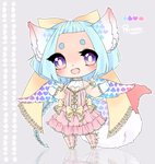 Patrinii Adopt $10 [OPEN] by Revii-Adopts