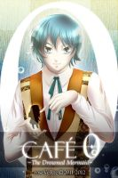 CAFE 0 ~The Drowned Mermaid~ iOS version by Chu-3