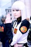 For the ZAFT by palecardinal