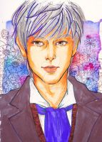 TID: Jem Carstairs by tabeck