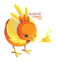 torchic by rispaizy