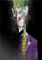 Joker11 by uwedewitt