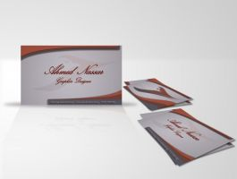 Business Card 2 by acmmech