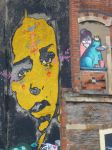 Bristol - Stokes Croft by Pins-n-Feathers
