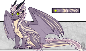 Xanarith [Reference] by Aevix