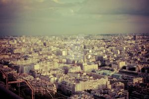 A View from the Top by bonjourdan
