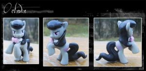 Octavia Blind bag Custom 4 by kaizerin