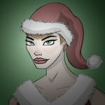 Ms. Claus by JoshBook