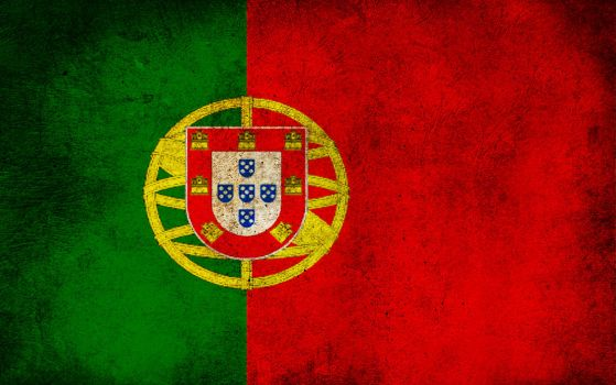 Dirty FlagVersionZero:Portugal by Hemingway81