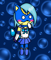 Newcomer - Sailor Ocean by Supersonia