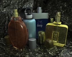 Colognes II by chromosphere
