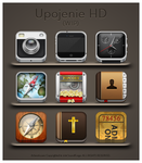 Upojenie HD - So far by SoundForge