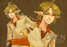 Owen by DD1992