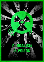 Globalism is Poison by Luckmann