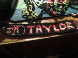 Peace for Taylor by x13supernova13x
