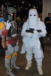 CCEE 2011 Saturday 002 by DemonicClone
