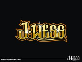Jwess logo by ALSQUAD