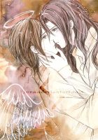 Angel by Yeraa