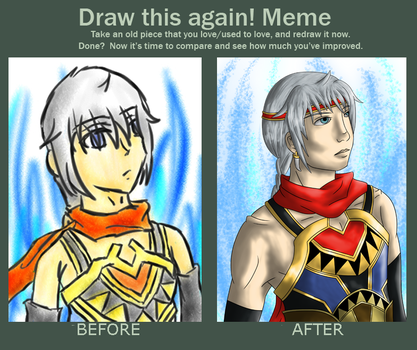 Meme -before after Frey- by kiu-lung