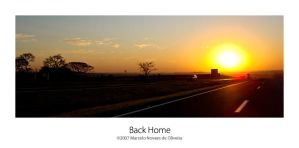 Back Home by KDEWolf