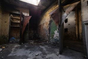Urban Decay - 10 by scotto