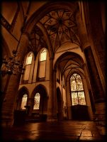 Splendor of Cradle and Arches by pagan-live-style