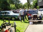 local car rally mill green 2 by Sceptre63