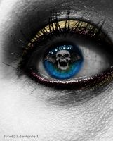 The Evil Eye by hmull21