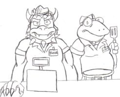 Hi, Welcome to Fatty's by DairyKing