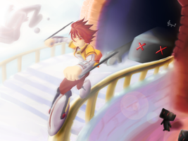 CR Mission: Best Move !! by pin9yuu