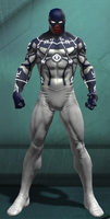 Spider-Man Cosmic (DC Universe Online) by Macgyver75
