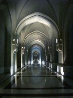 The Halls of Time by Multichrome