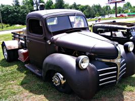 Hillbilly Rat Rod by JeremyC-Photography