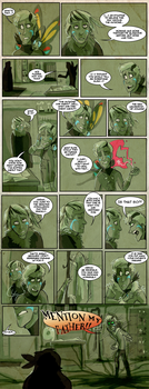 SXL: Conflict of Interests Page 2 by WindFlite