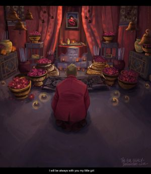 FC4 - The Ritual by the-evil-legacy