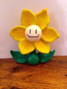 Flowey! by lilwinry121