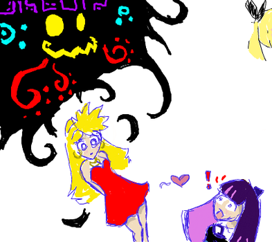 iscribble board 1 by furrylover667